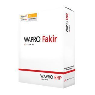 WAPRO Fakir - Program do fakturowania