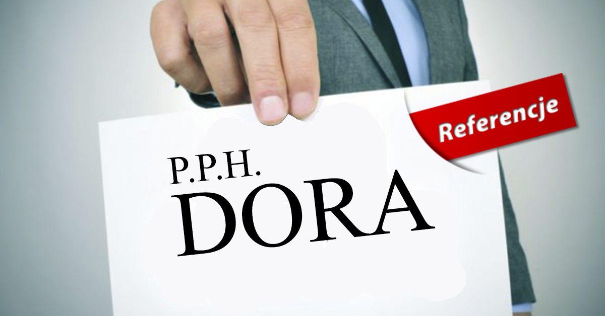 Referencje PPH Dora